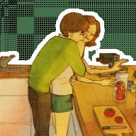 Стикеры Нежная любовь для Телеграм